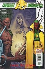 AVENGERS/ THUNDERBOLTS #5 (2004) MARVEL COMICS