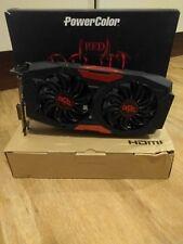 AMD PowerColor Radeon RX 470 Red Devil 4GB