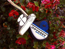 Odyssey Tour Issue 2 - Ball White Hot Putter/ Tour Filled /Lined / Odyssey Grip