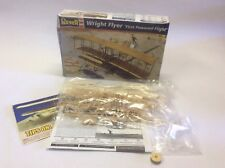 Revell Wright Flyer Model Kit 100th Anniversary