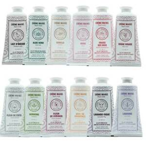 Label Provence Nature - French Hand Creams with Organic Donkey Milk - 50ml