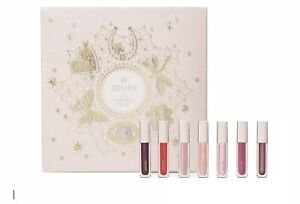 Jouer *GET CHARMED* Best of Lip Set ~ 7 New Limited Edition Lip Shades