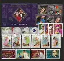 More details for bahamas 2010-2012 five sets and 1 miniature sheet see description mnh