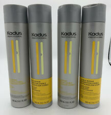2 Kadus Professional Visible Repair 2 Shampoo & 2 Conditioner Duo - 10.1 Oz Ea