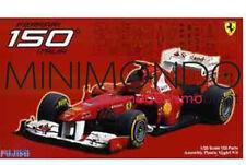 KIT FERRARI F150 F1 2011 ALONSO MASSA 1/20 FUJIMI 09201 092010 F150TH