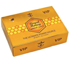 Royal honey 20g × 12 Sachets The Ultimate Power Source