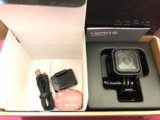 GoPro HERO 5 Session HD Black Action Camera Waterproof WiFi Bluetooth CHDNH-B16