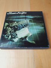 Readers Digest Vintage Vinyl LPs Box Set 10 Eric Robinson Music For You Collect