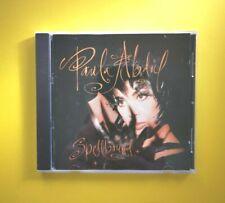 Paula Abdul 🎵 Spellbound [Music CD] 🎵