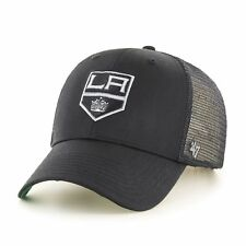 NHL Los Angeles Kings LA Cap Basecap adjustable Baseballcap MVP Branson Trucker