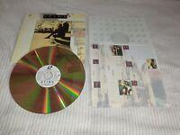 Sting - Ten Summoner´s Tales (LaserDisc) PAL-Version