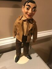 Very Good with Tag Eddie Cantor Antique Doll
