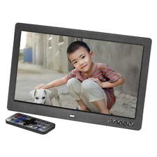 "Andoer 10 ""HD Wide Screen LCD-Digital-Foto-Bilderrahmen Hohe Auflösung 1024 O0N8"