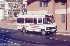 East Midland C903JET Bus Photo ref 251