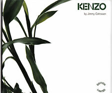 Kenzo by Jimmy Cohrssen...Limited Edition..New Sealed