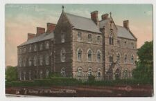 Early Postcard, Ireland, Wexford, Nunnery Of The Assumption, Nice View,
