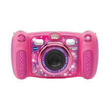 Vtech 507153 Kidizoom Duo Rose 5.0 Multi