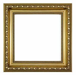 Ornate Shabby Chic Instagram Square Picture frame photo frame poster frame