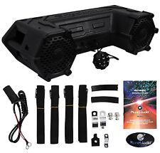 "Planet Audio PATV65 450W ATV/Off Road/Marine Dual 6.5"" Bluetooth Speaker System"