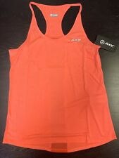 Zoot - Women's Sunset Singlet - Coral - Large