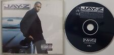 JAY - Z - HARD KNOCK LIFE (GHETTO ANTHEM) 1988 CD SINGLE.