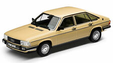 Genuine Audi 100 Avant 1:43 Scale Model - Dakota Beige