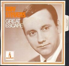 RAY STEVENS THE GREAT ESCAPE 45T SP BIEM MONUMENT 680.015 QUASI NEUF + LANGUETTE