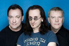 Rush Guitar Tabs Tablature leçon Logiciel CD 181 chansons livre & 85 Support Tracks