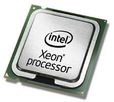 Intel Xeon E5540/4x 2,53 GHZ/8M/5.86 SOCKET 1366 Processore slbf6 IBM