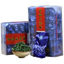 Premium Osmanthus Aroma Alpine Anxi Tie Guan Yin Oolong Tea Autumn Cha 500g