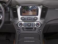 2015 - 2016 Chevrolet Colorado HDMI Video Interface Add: Smartphone Mirroring