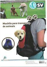 Dog bag, pet backpack, cat bag, pet bag, cat chest backpack