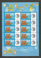 FRANCE 2001...Personalised Sheet of 10 Stamps n°3431...MNH ** Cérès