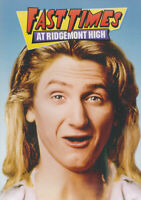 FAST TIMES AT RIDGEMONT HIGH COLLECTORS EDITION NEW DVD