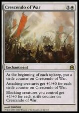 1x CRESCENDO OF WAR - Commander - MTG - Magic the Gathering