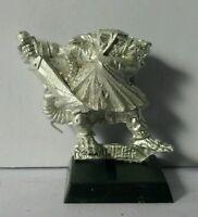 SKAVEN Assassin (C) Mint metal model Warhammer AOS RARE marauder 1995 OOP