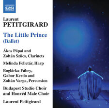 Laurent Petitgirard : Laurent Petitgirard: The Little Prince CD (2013)