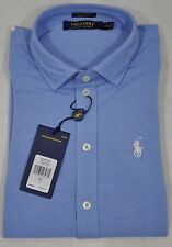 NWT Women's Ralph Lauren Golf, Stretch Knit Cotton OXFORD Shirt. Size S. $125