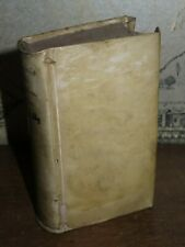 1669 HISTORIAE GALLIAE BY BENJAMIN PRIOLO HISTORY OF THE FRENCH IN 12 BOOKS *