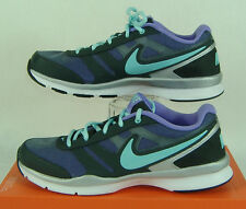 New Womens 10 NIKE Total Core TR 2 Atomic Violet Running Shoes $70 649845-541