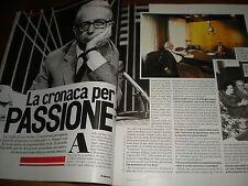 L'Espresso.Enzo Biagi,bbb