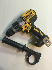 "USA made DeWALT DCD996B 20V Li-Ion XR 1/2"" Cordless Hammer Drill Bare brushless"