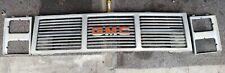 CHEVY GMC BLAZER C/K SUBURBAN JIMMY V3500 R1500 R10 V10 V20 1981-91 GRILLE