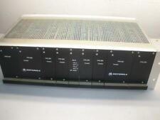 Motorola 0182885x01 Centracom Dual Power Supply Tps 260 261 262 Sm 8