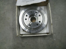 Summit Racing Competition Harmonic Damper B64269 Ford 302 351w SFI 18.1