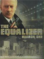 THE EQUALIZER: SEASON ONE NEW DVD