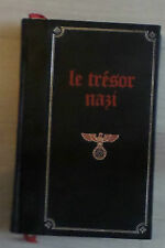 LE TRESOR NAZI de Philippe Aziz - Tome 3 - Ed FAMOT 1974