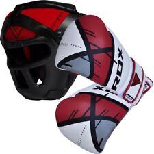 RDX Boxing & Martial Arts Protective Head Gear