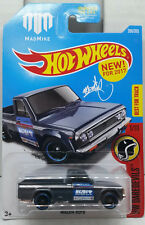 Hot Wheels Mazda Repu Pickup MAD MIKE 2017 HW Daredevils 1/10 Best For Track