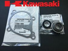 OEM Kawasaki Water Pump Seal Gasket Prairie 700 Brute Force 650 750 KFX700 Teryx